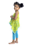 Petaline Dress